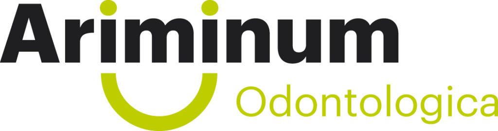 Logo ariminum odontologia